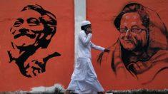 Gravações indicam intervenção chinesa nas eleições de Bangladesh