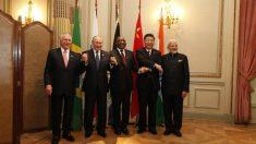 BRICS defendem OMC e Brasil sediará 11ª Cúpula do grupo em 2019