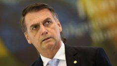 Bolsonaro diz que governo vai corrigir tabela do IR pela inflação em 2020