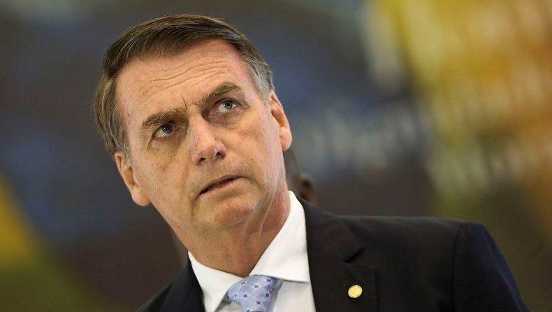 Bolsonaro promete alavancar o Brasil e reafirma compromissos de campanha