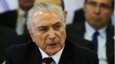 STJ suspende ação contra Temer por lavagem de dinheiro, até definir conexão entre ações