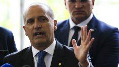 Ministério do Trabalho será extinto e dividido em três pastas, diz Onyx