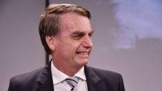 Jair Bolsonaro diz que vai enviar reforma da Previdência fatiada ao Congresso