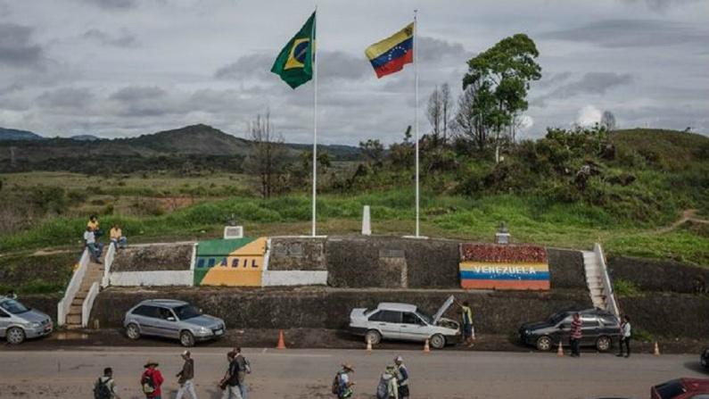 Michel Temer estimula imigração de venezuelanos para território brasileiro