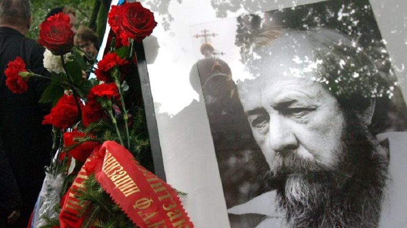Lembrando a brutalidade do Gulag: as obras de Alexander Solzhenitsyn