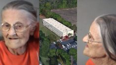 Idosa escapa de passar seu aniversário de 94 anos na cadeia da Flórida