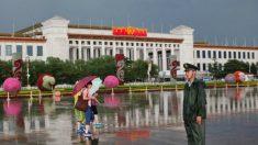 George H.W. Bush enviou delegação secreta à China após massacre de Tiananmen em 1989
