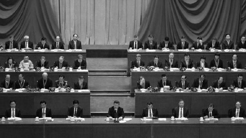 """Partido Comunista Chinês: o """"Deus"""" que continua falhando"""