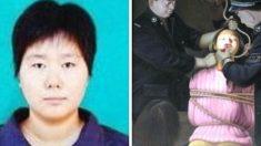 Mulher morre após ser torturada por dois meses por agentes comunistas chineses