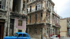 Capital de Cuba está literalmente desmoronando