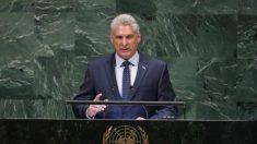 Cuba reconstrói laços com a Rússia e o bloco comunista