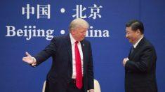 """EUA competem com iniciativa """"Um Cinturão, Uma Rota"""" da China"""