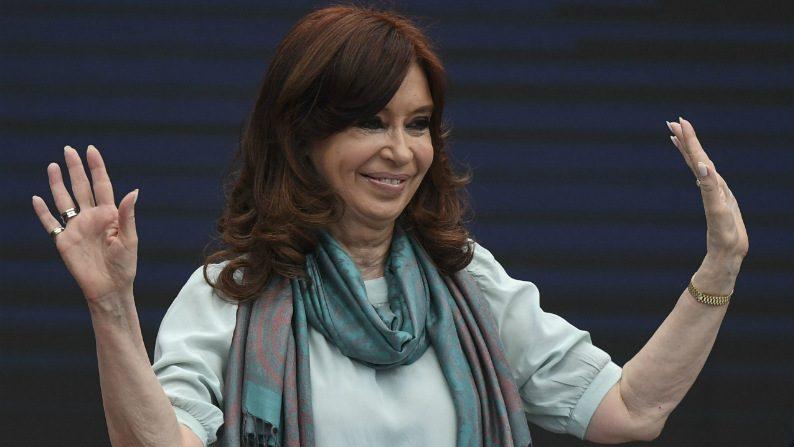 MP da Argentina pede julgamento de Cristina Kirchner por lavagem de dinheiro
