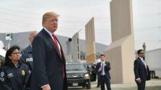EUA pensam em usar Exército para construir muro na fronteira enquanto esperanças no Congresso diminuem