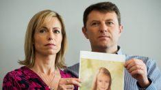 Polícia da Grã-Bretanha informa que buscas por Madeleine McCann só cessarão quando ela for encontrada