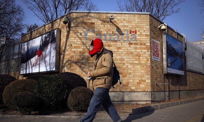 Canadense acusado de tráfico de drogas apela em tribunal e aumenta tensão entre os dois países