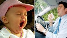 Você já se perguntou por que reagimos espirrando ou bocejando? Descubra o motivo aqui