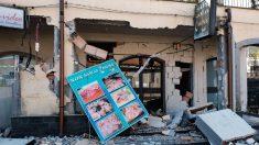 Terremoto de magnitude 4.8 sacode a Sicília