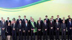 Saiba quem são os 22 ministros do gabinete de Jair Bolsonaro
