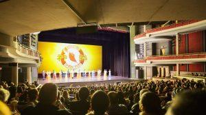 Político europeu condena suspeita de pressão chinesa para cancelar apresentação do Shen Yun na Espanha