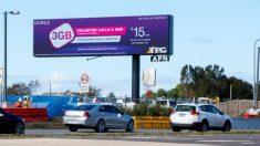 Empresa australiana de telecomunicações abandona Huawei diante de proibição da rede 5G