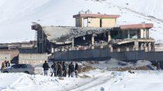 Ataque do Talibã à base de segurança no Afeganistão mata mais de 100