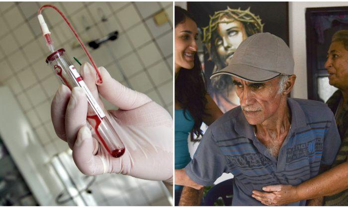 Novo exame de sangue pode detectar Alzheimer mais de uma década antes dos sintomas aparecerem