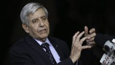 """General Heleno diz que setor de inteligência foi """"derretido"""" por Dilma"""