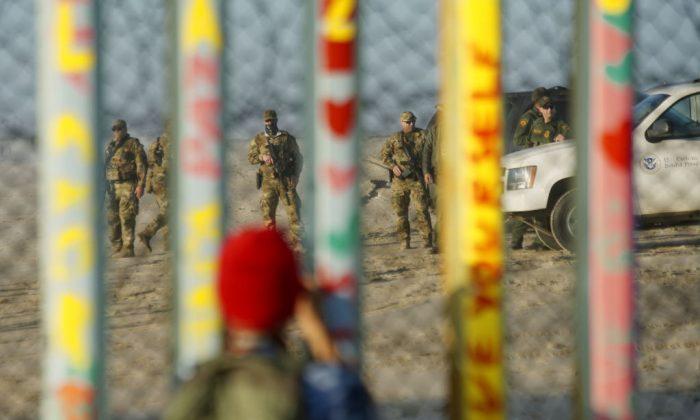 Cinco membros de organização de tráfico sexual mexicana são condenados