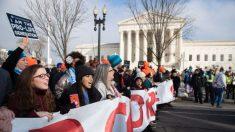 Milhares participam da Marcha pela Vida, Trump e Pence confirmam apoio
