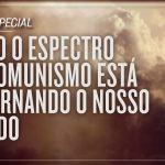 Como o espectro do comunismo está governando o nosso mundo – Capítulo 12