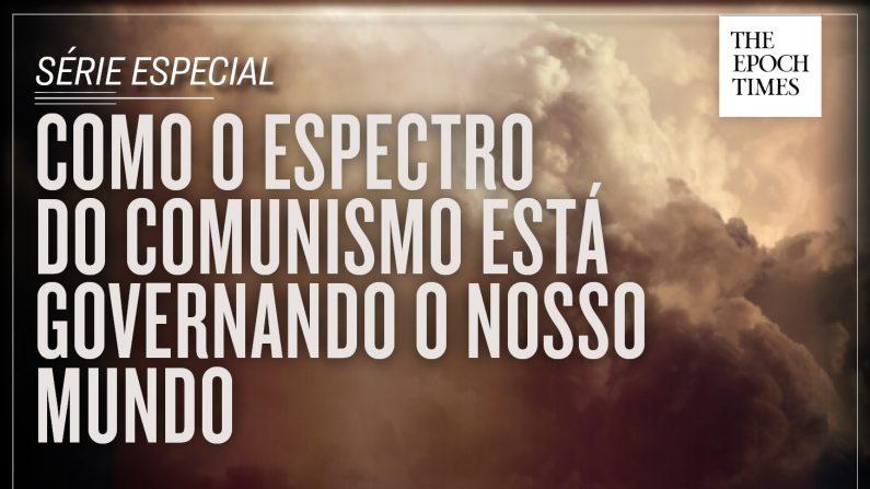 Como o espectro do comunismo está governando o nosso mundo – Capítulo 11