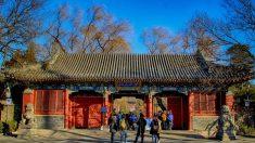 Professor da Universidade de Pequim pede que Partido Comunista Chinês