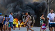 Bolsonaro defende lei antiterrorismo vetada por Dilma e temida por movimentos sociais