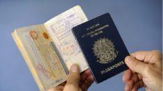 Moro, Ernesto e PF se reúnem para devolver Brasão aos passaportes