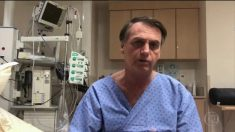 Tomografia descarta complicações cirúrgicas em Bolsonaro, diz boletim