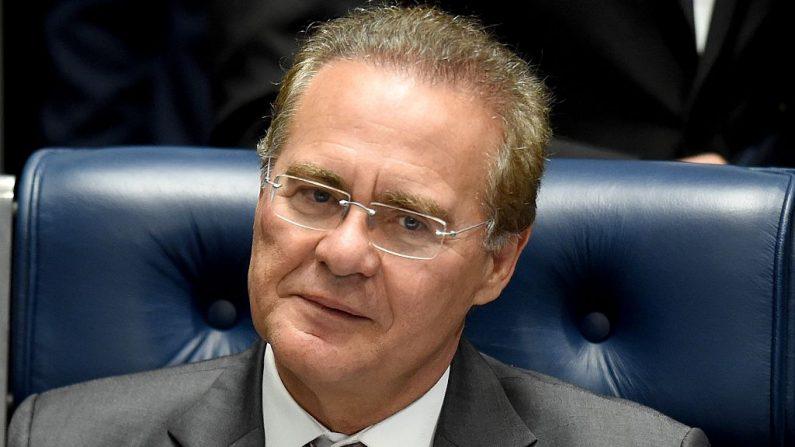 O risco Renan Calheiros