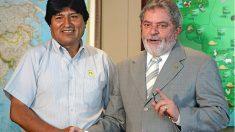 Evo Morales na posse de Bolsonaro: um ditador entre nós