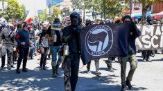 Deputado propõe lei para transformar Antifa em grupo terrorista
