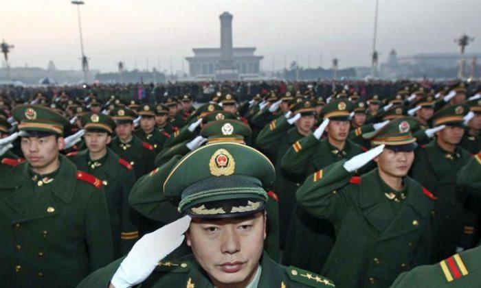A complexa rede de espionagem chinesa no exterior