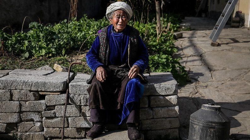 Histórias da Antiga China: A virtude do perdão e da generosidade