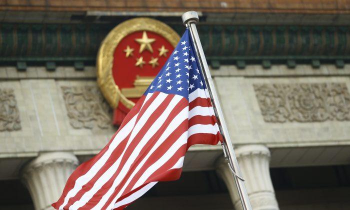 EUA emitem alerta de viagens para China em meio a aumento de tensão
