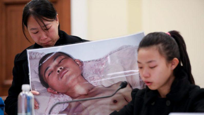 Em 2019, regime chinês reestrutura perseguição ao Falun Dafa