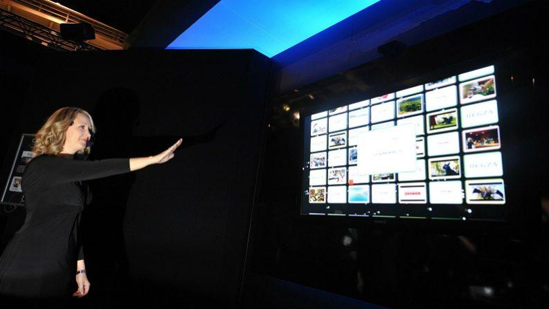 Reguladores permitem que Google use radar para reconhecer gestos humanos