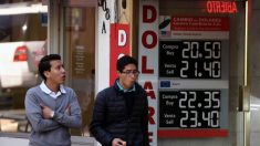 Resultado do principal índice do México: pior trimestre em 17 anos
