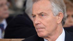 """Blair considera """"inevitável"""" atrasar saída do Reino Unido da UE"""