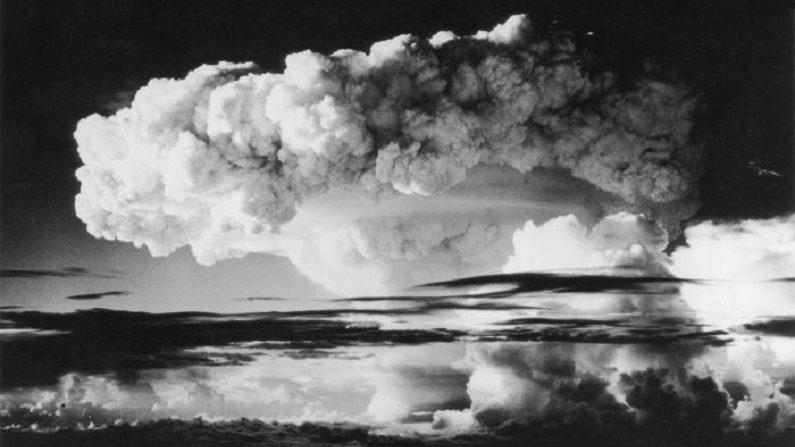China e outros países estão fabricando bombas que podem eliminar 90% da população mundial