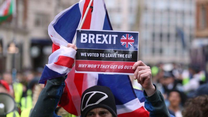 Brexit: veja o que muda nas relações entre a UE e o Reino Unido
