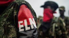 ELN assume autoria de atentado na Colômbia
