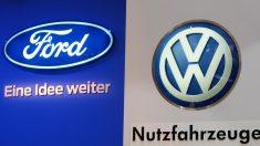 Volkswagen e Ford firmam aliança para lançamento de novos produtos